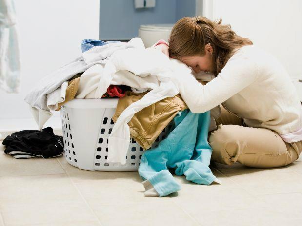 BIANCHERIA DELL'OSPITE: PROBLEMI DELLE LAVANDERIE INTERNE ALLE CASE DI RIPOSO
